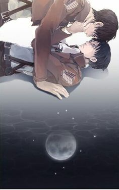 Beautiful ereri