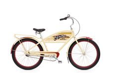Cruiser Courier 3i Bike by Electra Bicycle Company | 2 colors