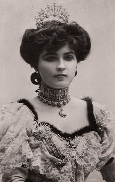 """Fanny Ward (22.2.1872