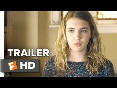 The Great Gilly Hopkins Official Trailer 1 (2016) - Kathy Bates Movie - YouTube