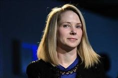 QUESTION GREED The 'Get wealth, FORSAKE ALL ELSE'-1-percent who chose just 1 'token' woman, Marissa Mayer, to prove to worthless, underpaid workers - they're not male bigots and task masters in a war against women, now dangle in front of us her US$ 1.1 million bonus after just six months and US$ 13.3 million in stock. During her pregnancy, she built a nursery next to her office JUST FOR 'HERSELF' - ignoring other women's needs; read about Marissa's BAN on working from home, hurting working…