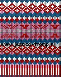Kuvahaun tulos haulle knitting chart kuvio