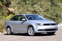 First Drive: 2014 Volkswagen Jetta SE - http://www.justcarnews.com/first-drive-2014-volkswagen-jetta-se.html