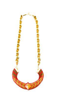 maranon embroidered jewelry