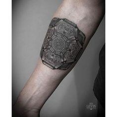 Tattoo by Ien Levin Ink, Tattoos, Instagram, Ideas, Tattoo Art, Tatuajes, Tattoo, India Ink, Thoughts