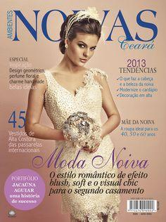 Noivas Ceará #11 - O estilo romântico de efeito blush, soft e o visual chic para o segundo casamento.