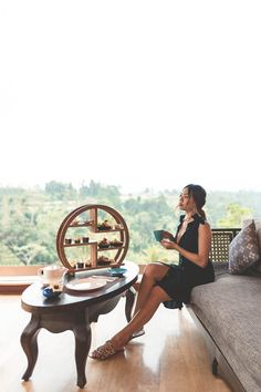 Take a Break From City Life At Padma Ubud