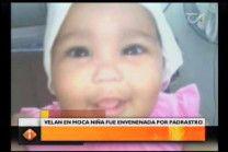 Velan En Moca Fue Envenenada Por Padrastro #Video