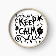 Decorative Plates, Calm, Shopping, Cowls, Clocks, Products, T Shirts