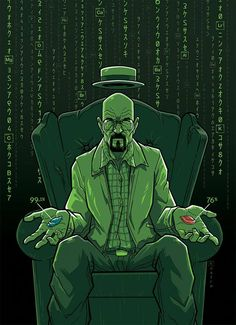 Breaking Bad Art, Heisenberg, Movie Tv, Tv Series, Artwork, Fictional Characters, Art Work, Work Of Art, Auguste Rodin Artwork