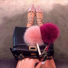 So lovely #purse #bag #handbag, сумки модные брендовые, bags lovers, http://bags-lovers.livejournal