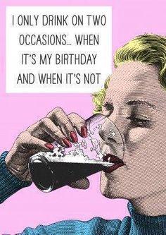 Beber y beber