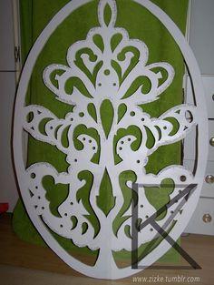 Zita Komár's art blog: www.zizke.tumblr.com