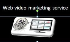 Web video marketing service.