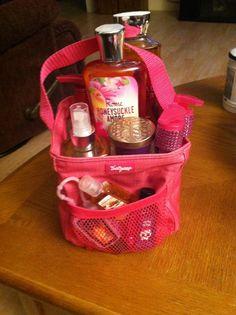 Thirty One Valentine Day bag!  http://mythirtyone.com/465970