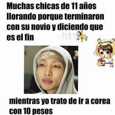 Resultado de imagen para bts memes sub español