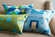 One Kings Lane - Designer Spotlight Bargello-??