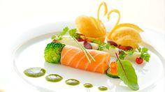 フランス料理 リーガロイヤルホテル小倉ウエディング