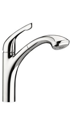 """Hansgrohe """"Allegro E"""" Pull-Out Spray Kitchen Faucet"""
