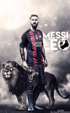 I love this picture of messi also going on the wall of the soccer field Neymar E Messi, Messi Soccer, Messi And Ronaldo, Messi 10, Cristiano Ronaldo, Football Soccer, Messi Style, Lionel Messi Wallpapers, France Football