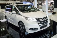 Xe ô tô Honda Odyssey là dòng minivan cỡ lớn chiếm được cảm tình của người dùng…