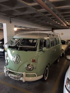 Vw T2 Camper, Vw Bus, Campers, Combi Wv, T1 T2, Buses, Vintage Cars, Classic, Beauty