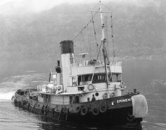 royal maritime auxiliary service EminentGM73