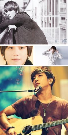 Yonghwa ♡ #CNBLUE