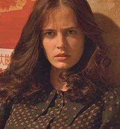Eva Green - The Dreamers by Bernardo Bertolucci - © Recorded Picture Company Dreamers Movie, The Dreamers, Eva Green Dreamers, Bernardo Bertolucci, Picture Company, French Actress, Film Aesthetic, Hair Pictures, Sensual