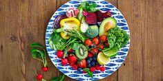 L'alimentation anti-cellulite