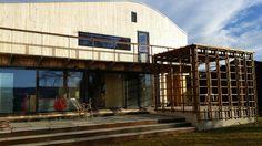 Innlandsbygg AS - Prosjekter Lillehammer, Design