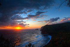 Hawaii is made up of a chain of 8 distinct islands; Kauai Oahu Molokai Lanai Maui Niihau Kahoolawe and Hawaii a.k.a. The Big Island. Honolulu is the state capital of Hawaii and is located on Oahu. Each island has its own vibrant personality and offers its own adventures sights and resorts.
