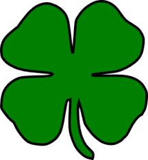 patrick s day png st patricks day gold shamrock png clipart rh pinterest com free shamrock clipart black and white