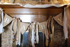 burlap shower themes   Shine Like Stars: Vintage and Music-Themed Baby Shower