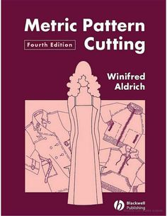 Metric pattern cutting Book,Pdf by Petrit Kamberi via slideshare