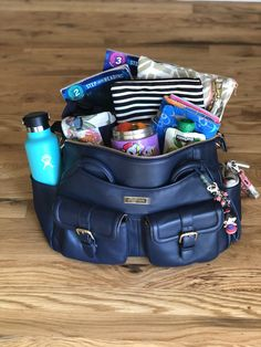 Hey guys! These have been my most recent favorites that I carry inside my diaper bag. Some have been year long favorites! Would love to hear your favorites! Have I said favorites enough!? ;)  …
