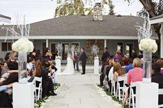 Mccoy Equestrian Center Wedding Christina Sanchez Photography