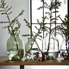 collection-house-doctor-vases-noel #pourchezmoi