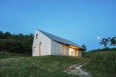 Shear House (Environment Sensitive Typology) / stpmj Architecture. Image © Song Yousub