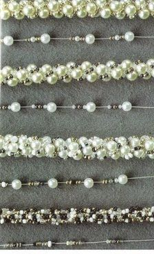 c404e4348069 bead crochet patterns using gemstone chips and various sizes of seed beads