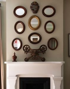 Designer Decor Secrets: How to Make a Huge Impact With Multiples