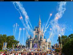 Elements of Magic: The Interactive Guidebook for Disney's Magic Kingdom $14.99