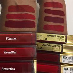 Lipstick For Fair Skin Milani Lipstick, Mauve Lipstick, Lipstick For Fair Skin, Brown Lipstick, Lipstick Swatches, Makeup Swatches, Matte Lips, Liquid Lipstick, Lipsticks