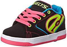 Heelys Propel Skate Shoe (Little Kid/Big Kid), Black Neon... https://www.amazon.com/dp/B00WBH7N9G/ref=cm_sw_r_pi_dp_x_b5BuzbPJQQHQ0