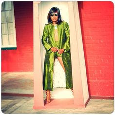 70S Baby! #linglingdesign styled by Jacqueline Benn-Schuppe
