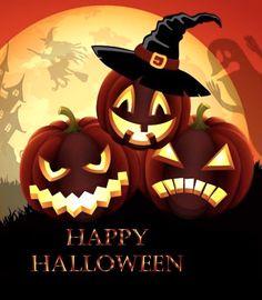 Halloween Trick Or Treat, Halloween Season, Halloween 2020, Halloween Make Up, Jack O'lantern, Tea Blog, Halloween Images, In The Tree, Hallows Eve