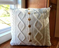 17 Up-cycled sweater crafts ideas (DIY)