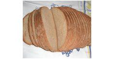 Vollkorn-Mischbrot wie vom Bäcker