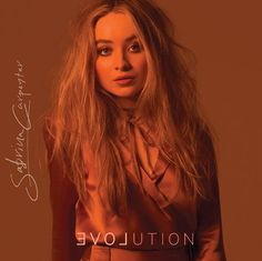 Sabrina Carpenter announced her new album's name via her Instagram today…