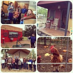We had an inspiring trip out to Mobile Loaves & Fishes Community First. What an amazing vision Alan Graham & his team have given life too. We're looking forward to the next trip out and getting our hands dirty to build a tiny house! #community #giveback #pavetheway #payitforward #homelessness #tinyhouse #atx
